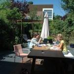 Tuinaanleg hovenier Utrecht