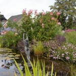 Tuin te Ouderkerk aan den IJssel