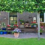 Bloemen aan huis te Aarlanderveen