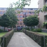 Onderhoud appartementencomplex 01