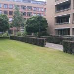 Onderhoud appartementencomplex 02